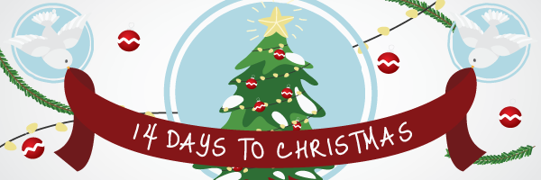 25 Days To Christmas Countdown - December 11 (Things To Do)