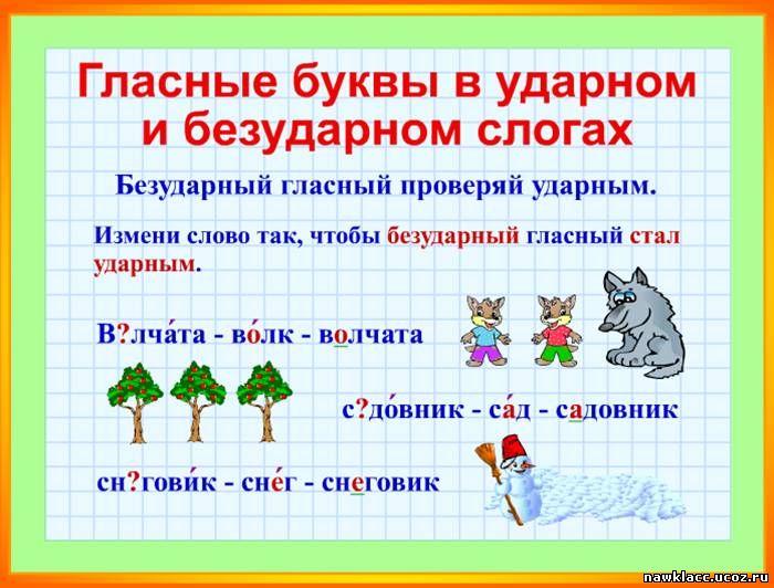 Правила По Русскому Языку С 1 По 2 Класс В Таблицах Распечатать :: grosmultege