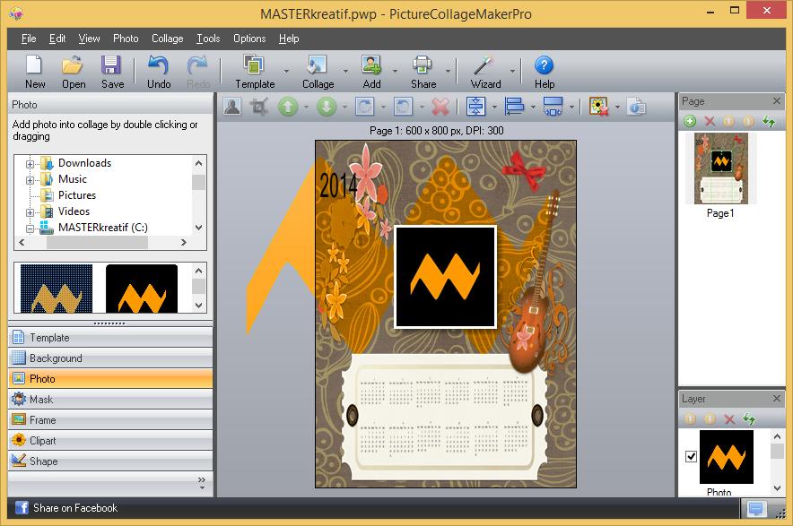 Shape Collage Pro Keygen 2 5 3 Zipsofttopsoft