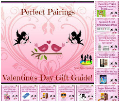SMGN Valentine's Day Giveaways