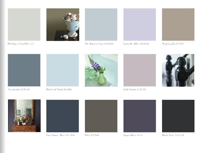 Susan hawke color trends 2014 benjamin moore for Benjamin moore paint colors 2014