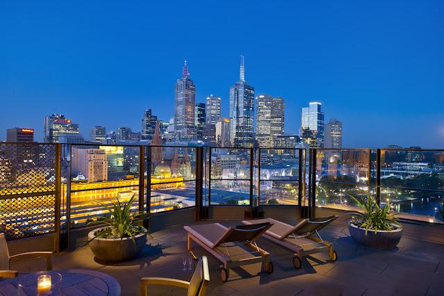 Mejores hoteles Australia y Nueva Zelanda