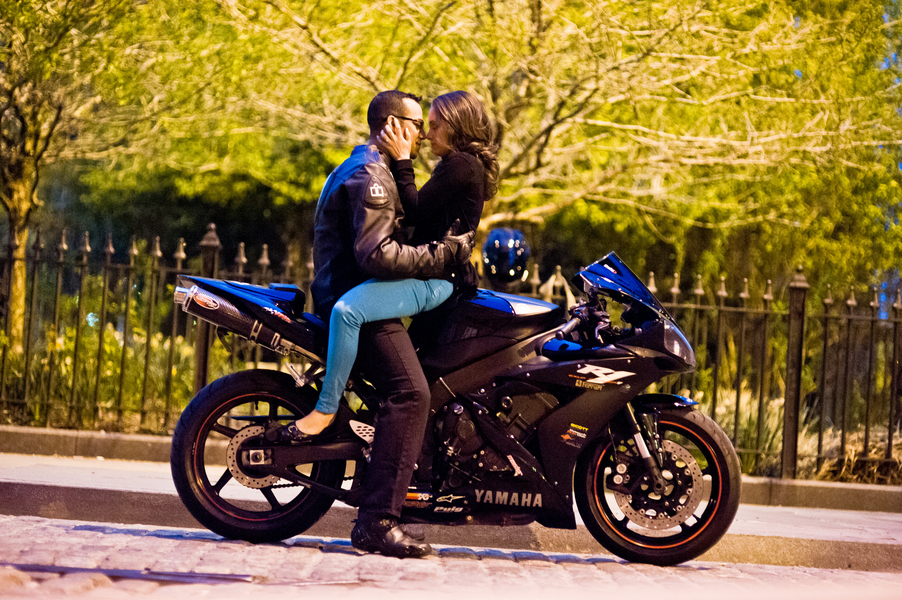 Biker Dating and Community at BikerPlanetcom!
