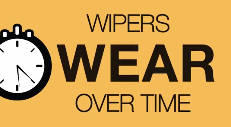 Windshield Wiper Blades Tips & Tricks