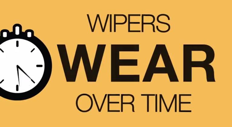 Windshield Wiper Blades Tips & Tricks