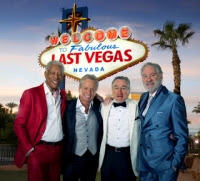 Last Vegas Film