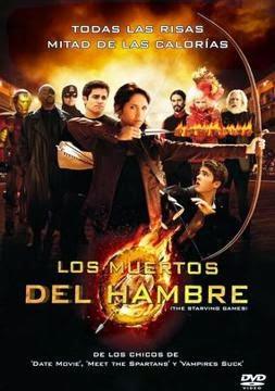 descargar Los Muertos del Hambre en Español Latino