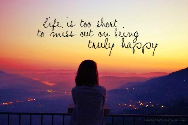 Good short quotes