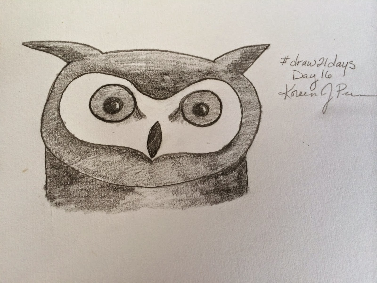 learning in tandem draw21days day 16 drawing design u0026 day 17