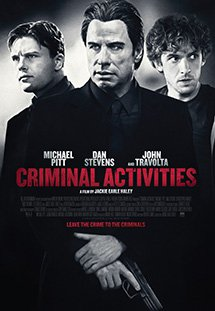 Phi Vụ Mafia - Criminal Activities
