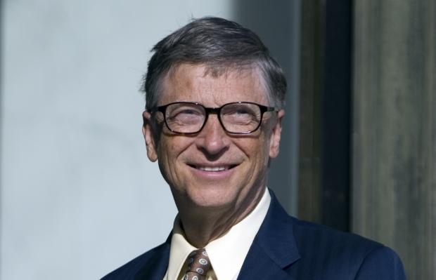 Біл Гейтс інвестує в екологію