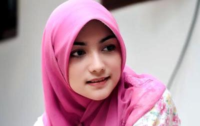 artis muda Citra Kirana
