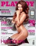 Raquel Henriques na Playboy
