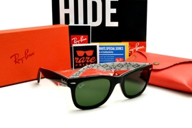 Ray Ban Malaysia | Ray Ban Wayfarer Rare Prints 