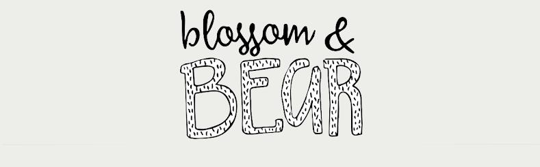 Blossom & Bear
