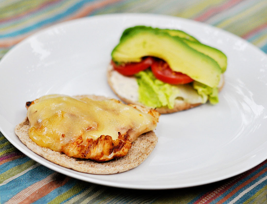 chicken grilled cheese sandwich chipotle grilled chicken with avocado ...