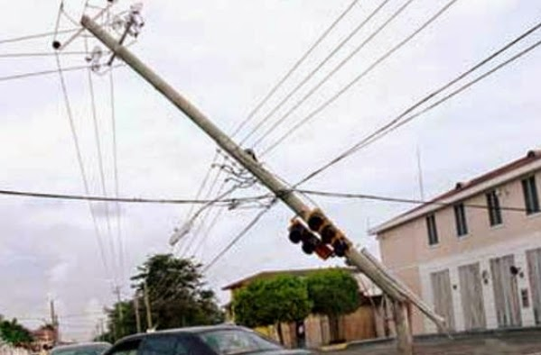 electrocuted lagos