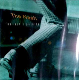 THE NASH - Discografia (1997-2005)