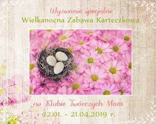 wielkanocna zabawa karteczkowa-cz.3