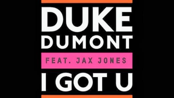 Duke Dumont - I Got U ft. Jax Jones (Music Video)