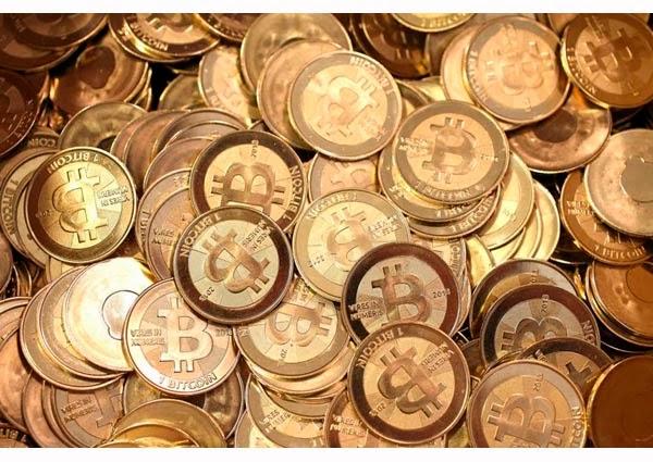 Bit What? Bitcoin!