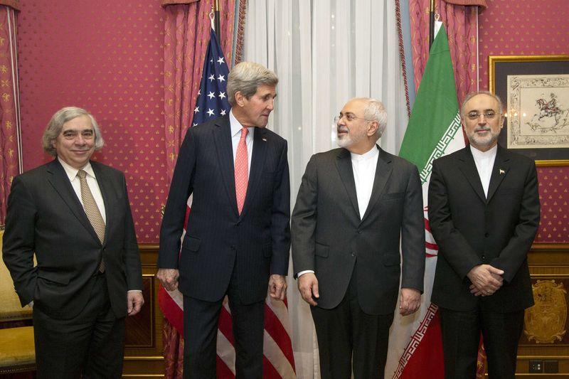 Los estadounidenses rechazan el acuerdo nuclear con Irán
