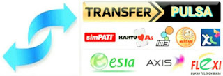 Harga Produk Pulsa Transfer Termurah