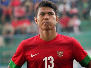 Achmad Jufriyanto Siap Jalani Debut Pertama Di Piala AFF