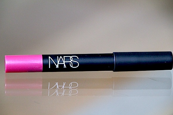 nars never say never velvet matte lip pencil test avis