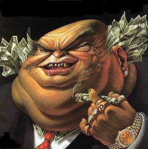 Foto 0 en  - Nueve personas de Wall Street controlan un mercado de 700 billones de d�lares en reuniones secretas