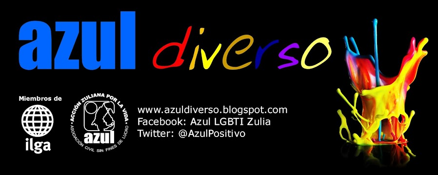 Azul Diverso