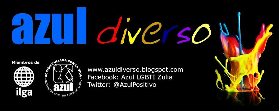 Azul Diverso