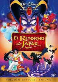 Ver Aladdin 2: El retorno de Jafar (1994) Online