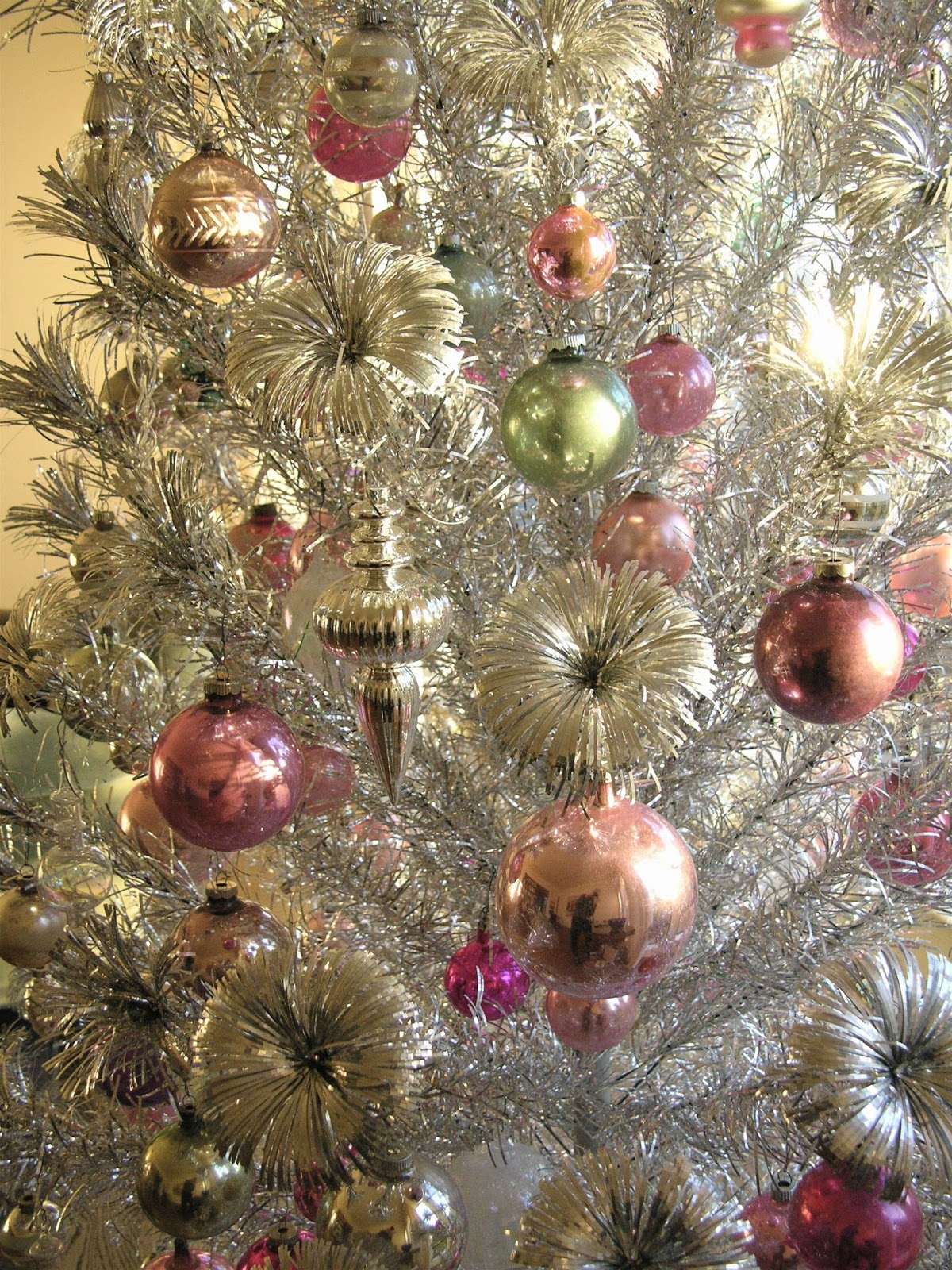 Aluminum Christmas Trees For Sale