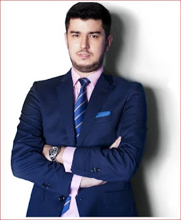 Adrian Mazilu webinar educatie financiara - piete de capital