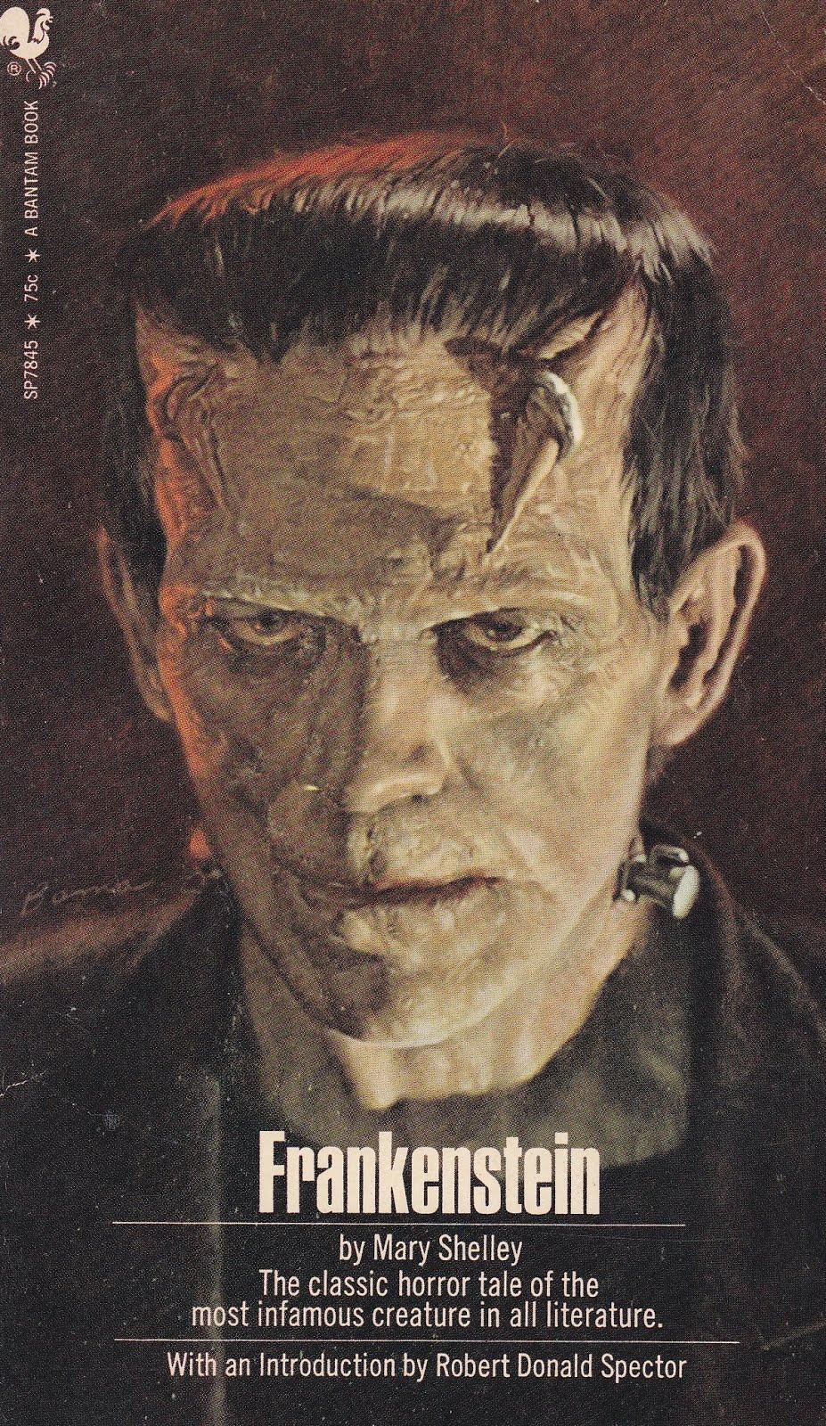 Persuasive Essay About Frankenstein
