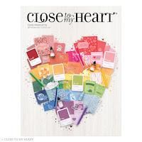 NEW CTMH Core Idea Book