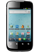 Price of Huawei Ascend II