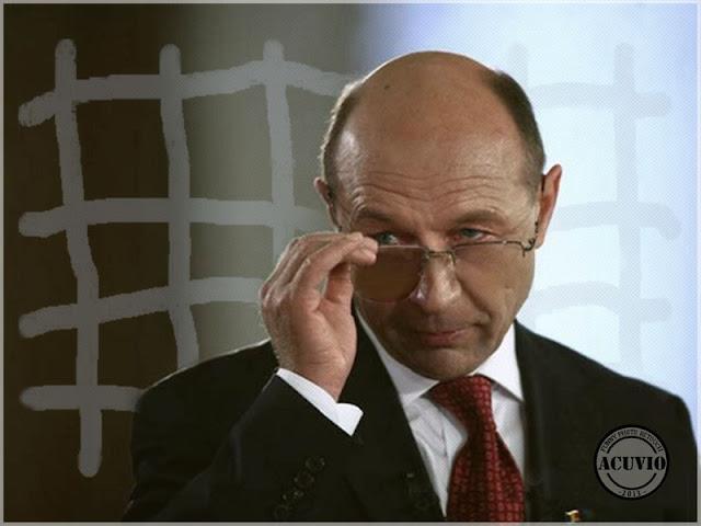 Traian Băsescu funny - Simbolistica politică
