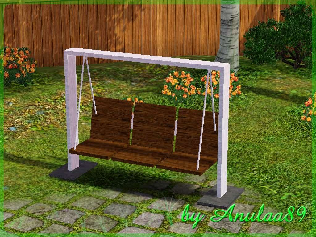 Gardenswing