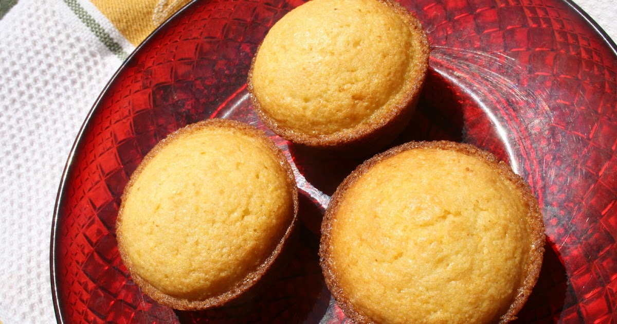 Cooking Mommy Jiffy Corn Muffin Mix Clone