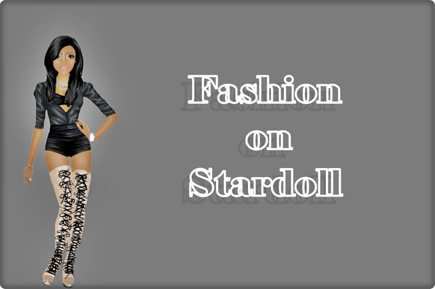 Fashion on Stardoll!