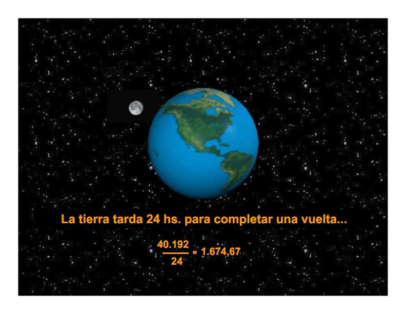 Resultado de imagen para velocidad de la tierra