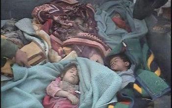 ISIS Stato Islamico bambini-soldato propaganda