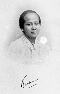 Foto RA Kartini, Kartini Indonesia, Kartini Masa Kini.