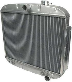 Radiadores y ventiladores rr nuestros productos for Fabricacion radiadores