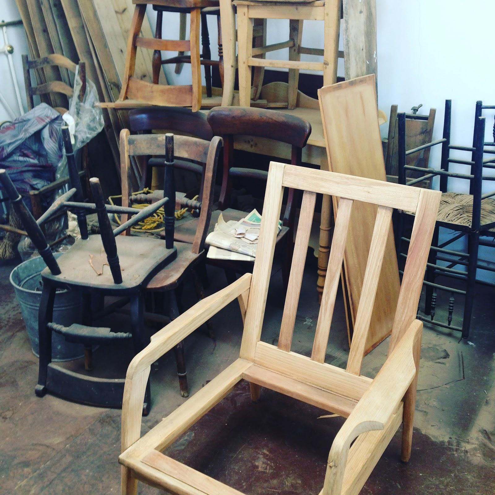 Low Impact Furniture Restoration Living Loving Hobart