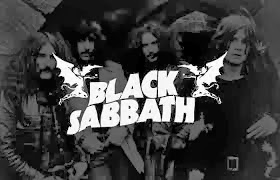 black sabbath lyrics