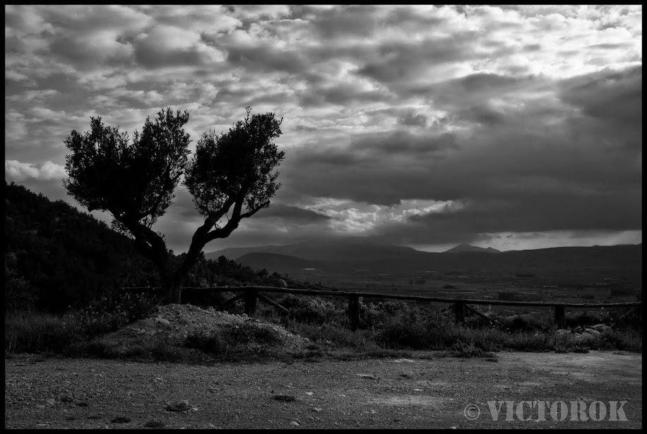 Del Blog Victorok en blanco y negro
