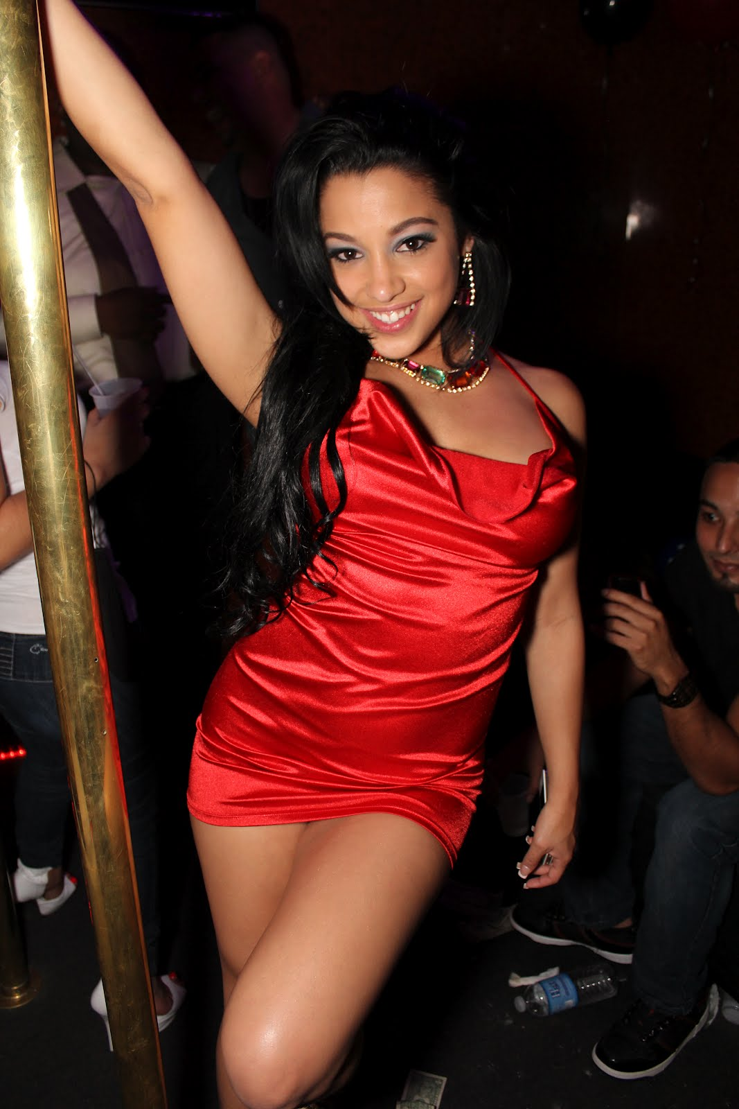 porn star at strip club What are the best strip clubs worth visiting in the bay area?